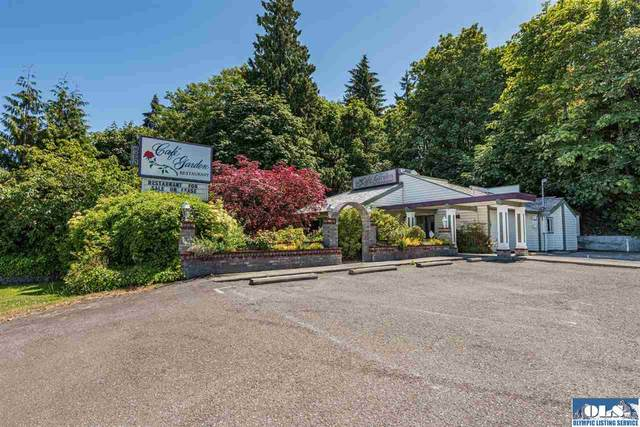 1506 E First, Port Angeles, WA 98362 (#341052) :: Priority One Realty Inc.