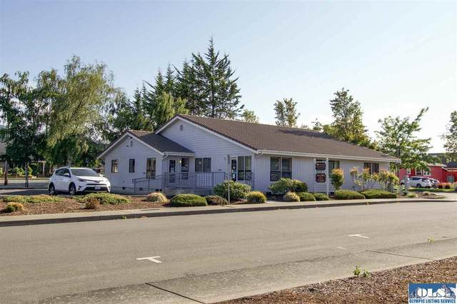 109 E Bell 109 A East Bell, Sequim, WA 98382 (#341188) :: Priority One Realty Inc.