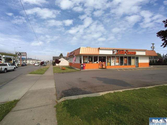 1315 E Front Street, Port Angeles, WA 98362 (#341432) :: Priority One Realty Inc.