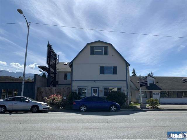 1130 E Front St, Port Angeles, WA 98362 (#341445) :: Priority One Realty Inc.