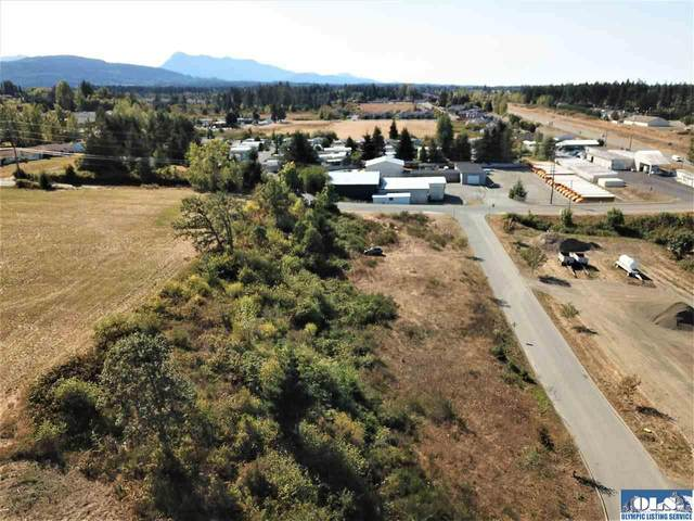 910 S Third, Sequim, WA 98382 (#341449) :: Priority One Realty Inc.