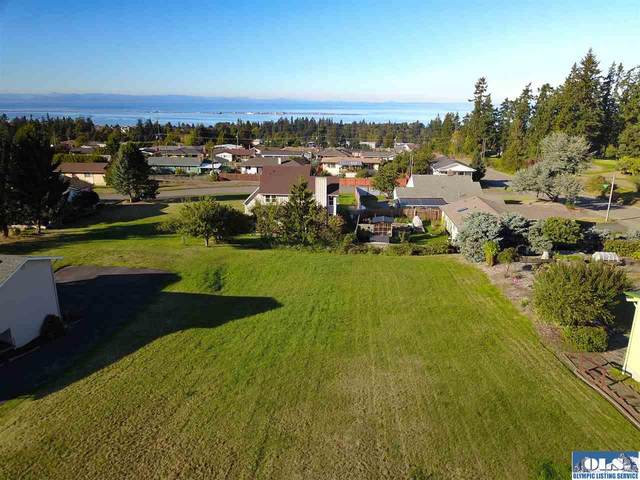 9999 E Lauridsen Blvd., Port Angeles, WA 98362 (#341580) :: Priority One Realty Inc.