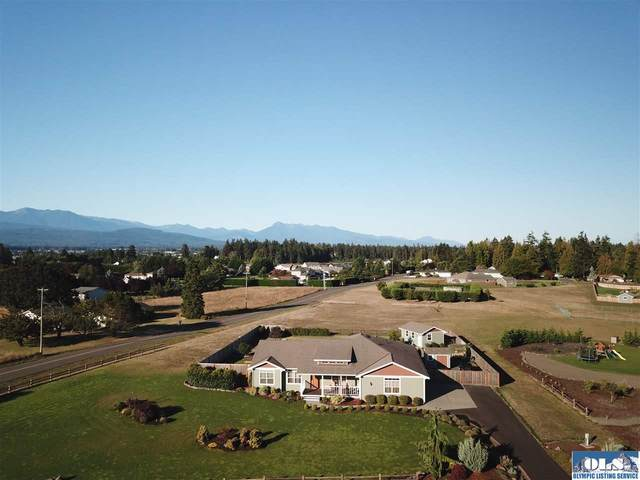 41 Ardmore Pl, Sequim, WA 98382 (#341664) :: Priority One Realty Inc.