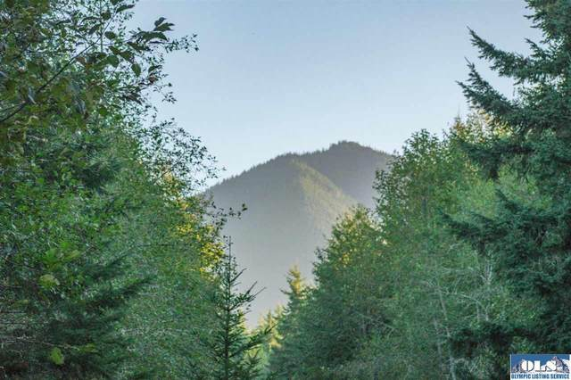 Lot 26 High Country Dr, Port Angeles, WA 98362 (#341701) :: Priority One Realty Inc.