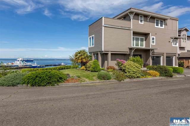 503 W 3rd St, Port Angeles, WA 98363 (#350450) :: Priority One Realty Inc.