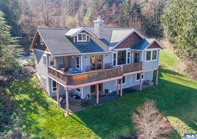 223 Oso Vista Court, Sequim, WA 98382 (#350539) :: Priority One Realty Inc.