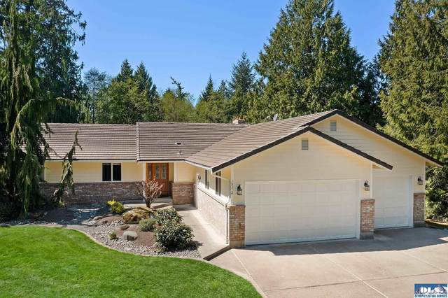 15314 62nd Ave Nw, Stanwood, WA 98292 (#350595) :: Priority One Realty Inc.
