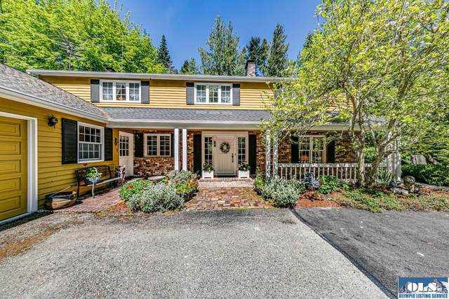 124 Frost Road, Sequim, WA 98382 (#350780) :: Priority One Realty Inc.