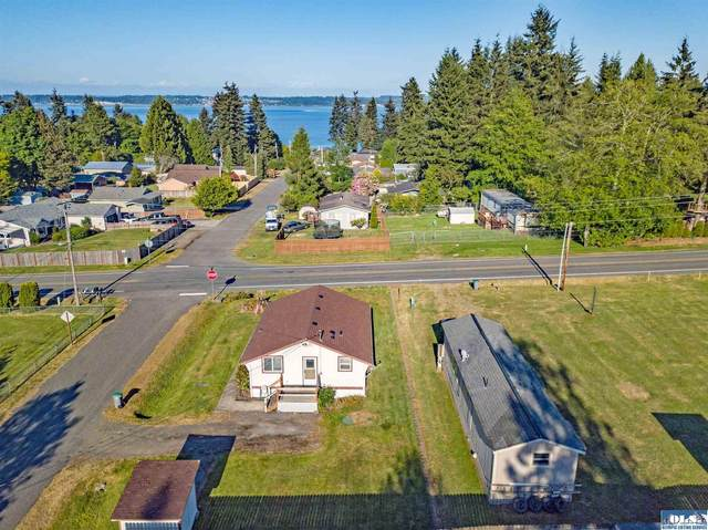 3740 Paradise Bay Road, Port Ludlow, WA 98365 (#350821) :: Priority One Realty Inc.
