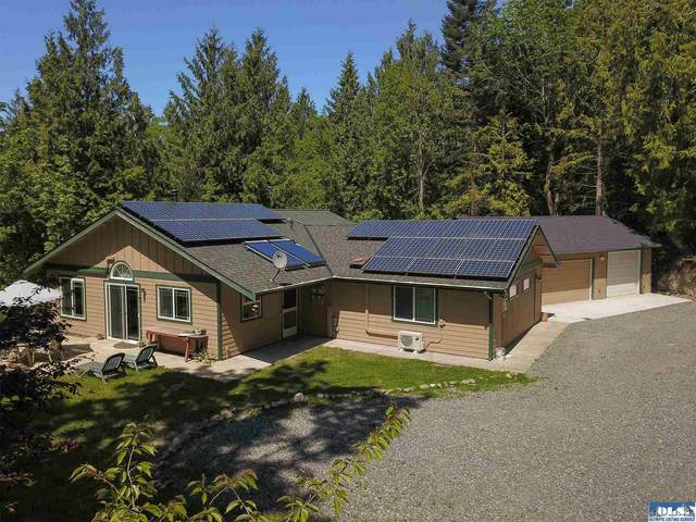 502 Spotted Owl Ln, Sequim, WA 98382 (#350827) :: Priority One Realty Inc.