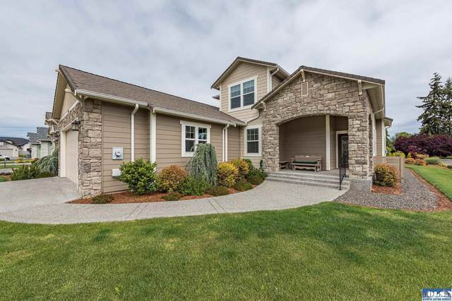 250 Mount Baker Drive, Sequim, WA 98382 (#350843) :: Priority One Realty Inc.