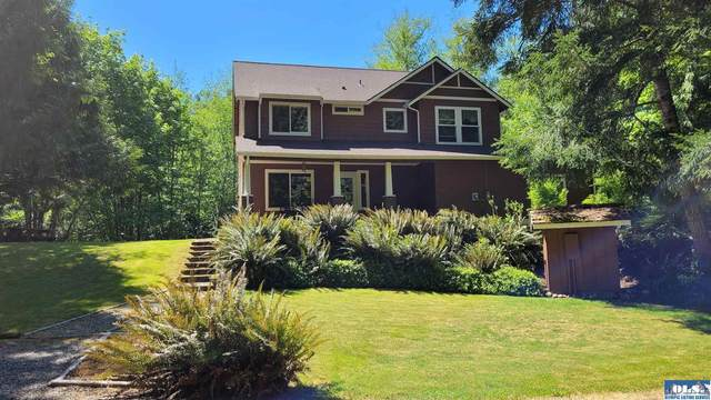 1754 Chicken Coop Rd, Sequim, WA 98382 (#350865) :: Priority One Realty Inc.
