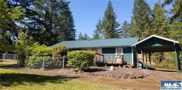 1721 N Colony Surf Dr, Lilliwaup, WA 98555 (#350938) :: Priority One Realty Inc.