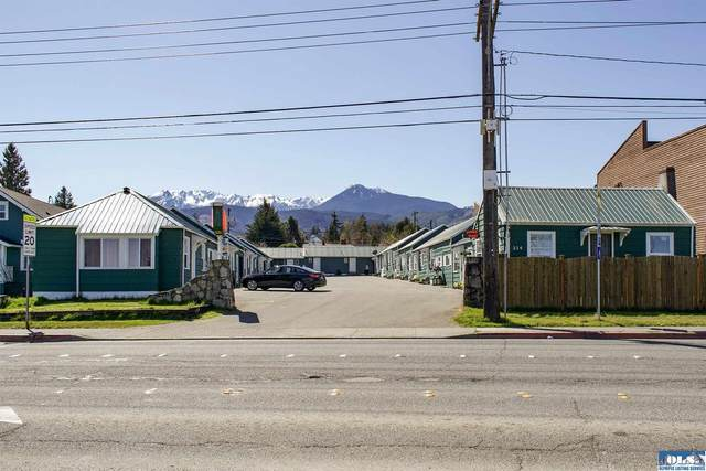 214 E Lauridsen Blvd, Port Angeles, WA 98362 (#341784) :: Priority One Realty Inc.