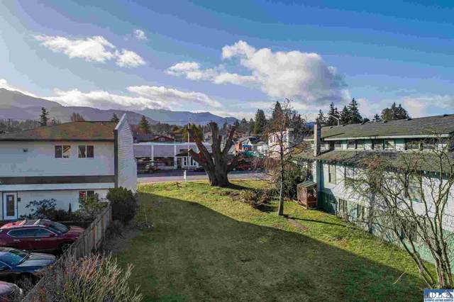 231 W 8th, Port Angeles, WA 98363 (#350024) :: Priority One Realty Inc.