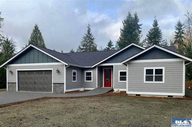 424 Hidden Valley Rd, Port Angeles, WA 98362 (#341699) :: Priority One Realty Inc.