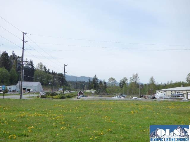 9999 W Highway 101 - Lot 3, Port Angeles, WA 98363 (#350624) :: Priority One Realty Inc.