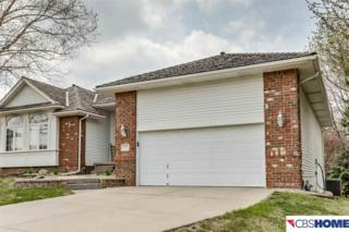 724 Villa Plaza, Papillion, NE 68046 (MLS #21706234) :: The Briley Team