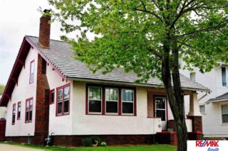 2864 Whitmore Street, Omaha, NE 68112 (MLS #21707176) :: Nebraska Home Sales