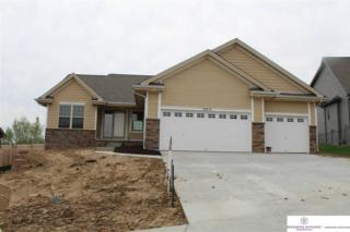 14813 Prairie Star Street, Bennington, NE 68007 (MLS #21707251) :: Nebraska Home Sales