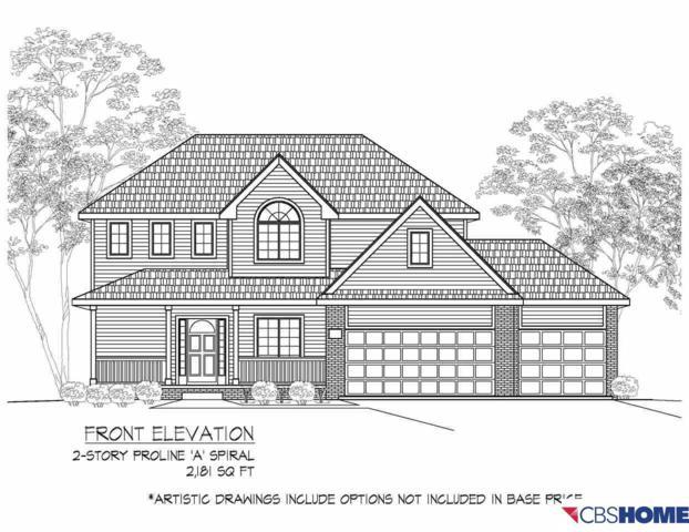 5250 Waterford Avenue, Papillion, NE 68133 (MLS #21613891) :: Nebraska Home Sales