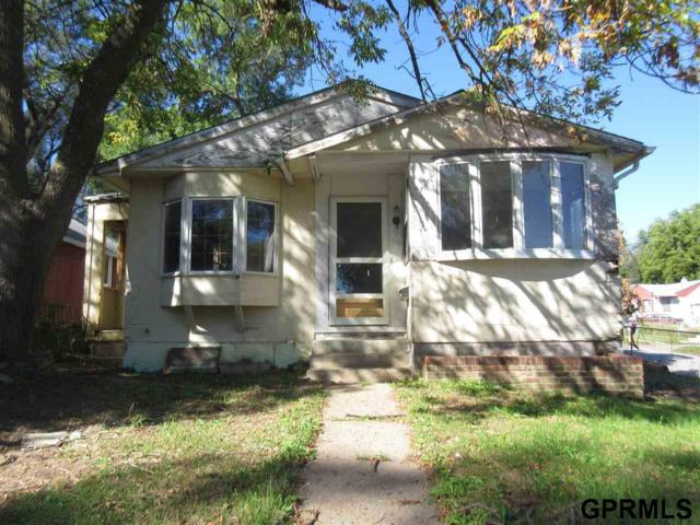 5922 N 40th Street, Omaha, NE 68111 (MLS #21618144) :: Omaha Real Estate Group
