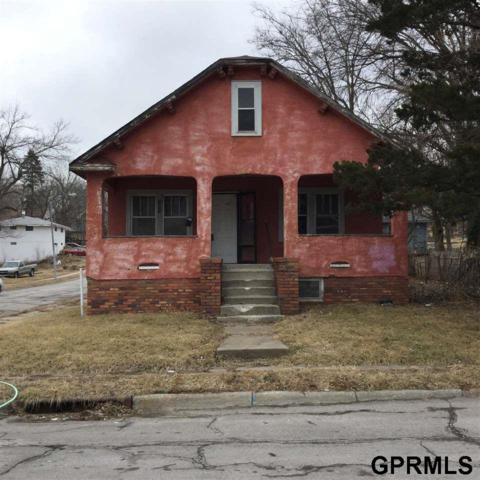 3423 N 44 Avenue, Omaha, NE 68111 (MLS #21702153) :: Omaha's Elite Real Estate Group