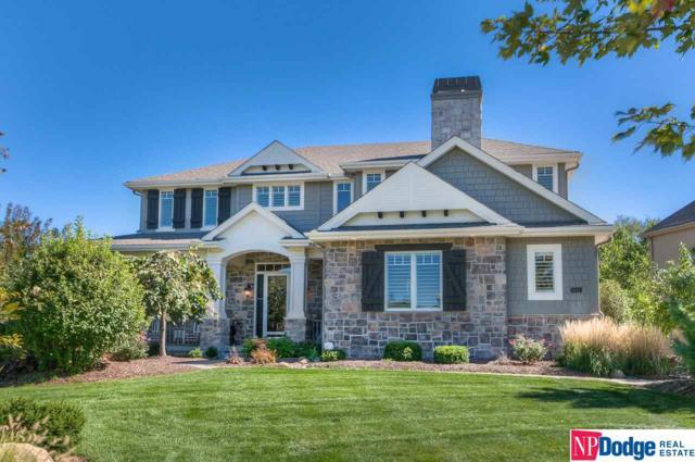 1517 N 190 Street, Omaha, NE 68022 (MLS #21702381) :: Omaha's Elite Real Estate Group