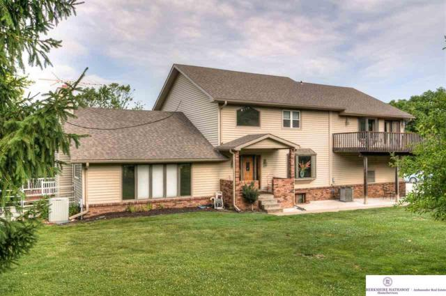 6996 County Road 32, Fort Calhoun, NE 68023 (MLS #21706334) :: The Briley Team