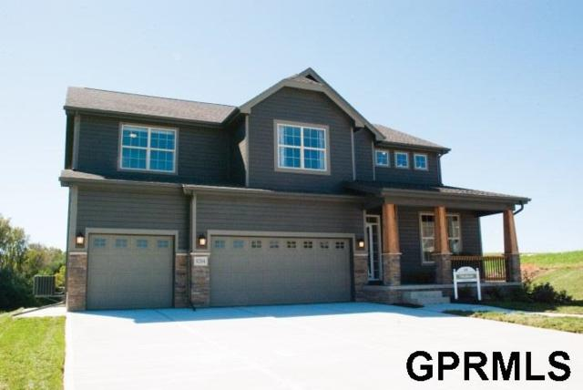 8204 N 171 Avenue Circle, Bennington, NE 68007 (MLS #21707454) :: Omaha Real Estate Group