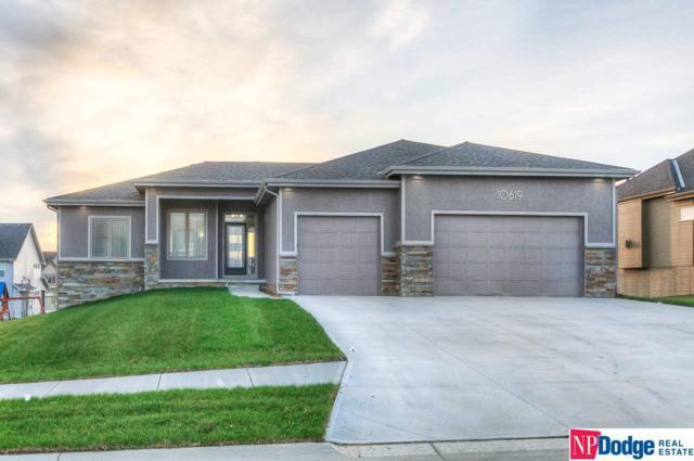 10619 S 191 Avenue, Omaha, NE 68136 (MLS #21710123) :: Nebraska Home Sales