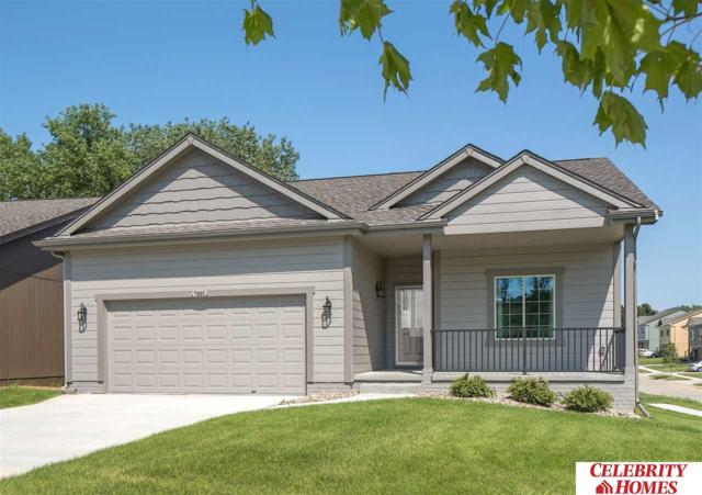 4607 N 176 Street, Omaha, NE 68116 (MLS #21710790) :: Omaha's Elite Real Estate Group