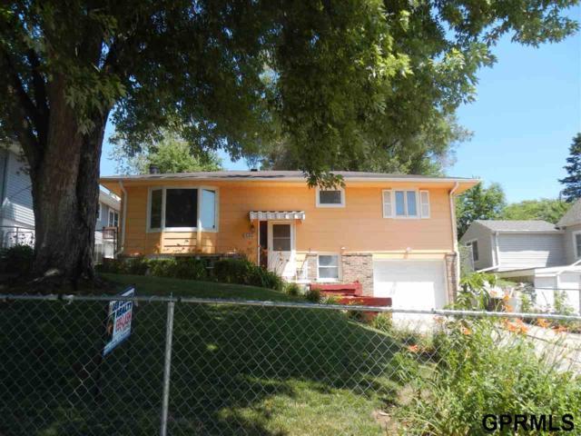 5520 O Street #1, Omaha, NE 68117 (MLS #21710819) :: Nebraska Home Sales