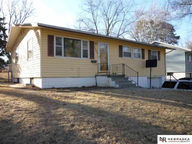 1206 Cole Creek Drive, Omaha, NE 68114 (MLS #21710856) :: Nebraska Home Sales