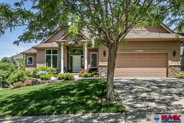 11510 Read Circle, Omaha, NE 68142 (MLS #21710978) :: Omaha's Elite Real Estate Group