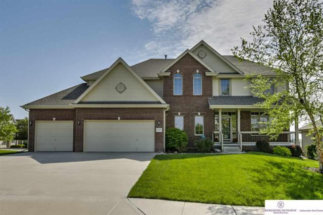 3655 S 188th Street, Omaha, NE 68130 (MLS #21711104) :: Omaha's Elite Real Estate Group