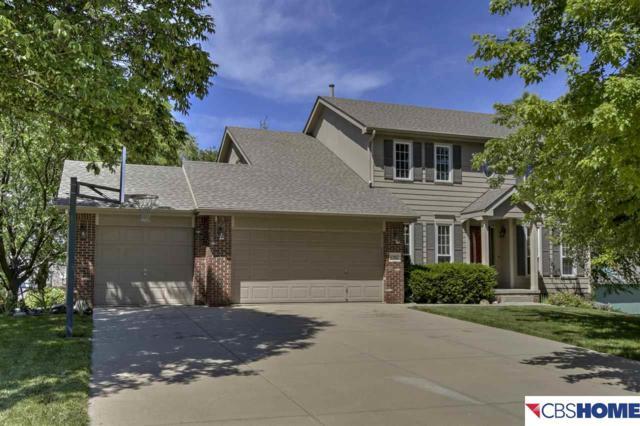 17012 O Circle, Omaha, NE 68135 (MLS #21711287) :: Nebraska Home Sales