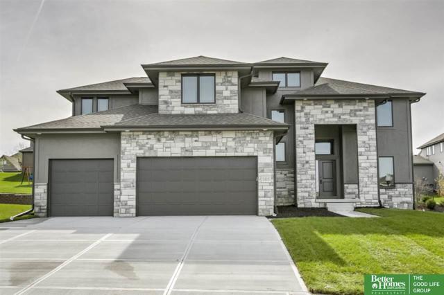 3115 N 193rd Avenue, Elkhorn, NE 68022 (MLS #21711329) :: Omaha's Elite Real Estate Group