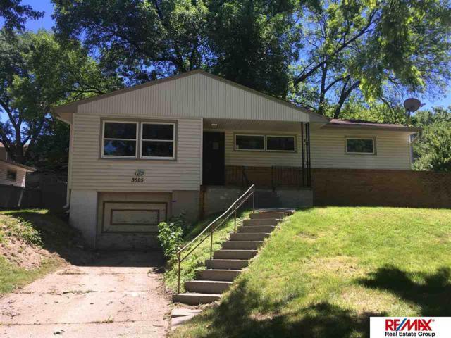 3525 N 81 Street, Omaha, NE 68134 (MLS #21711362) :: Omaha's Elite Real Estate Group