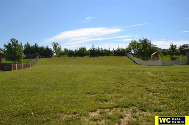 Lot 4 Skyline Drive, Blair, NE 68008 (MLS #21711429) :: Nebraska Home Sales