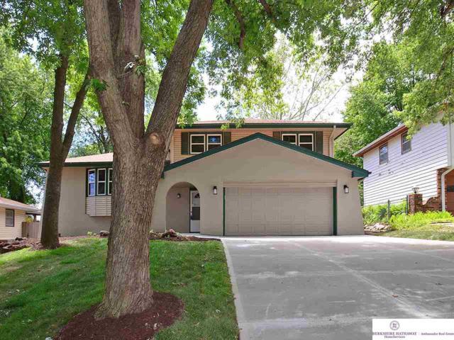 14905 Holmes Street, Omaha, NE 68137 (MLS #21711496) :: Omaha's Elite Real Estate Group