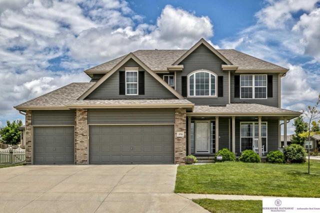 2701 N 191 Avenue, Elkhorn, NE 68022 (MLS #21711533) :: Omaha's Elite Real Estate Group