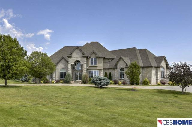 18606 Northern Hills Drive, Bennington, NE 68007 (MLS #21711555) :: Omaha's Elite Real Estate Group