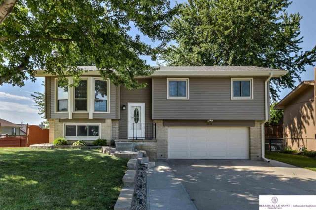 13559 Lillian Street, Omaha, NE 68138 (MLS #21711558) :: Omaha's Elite Real Estate Group