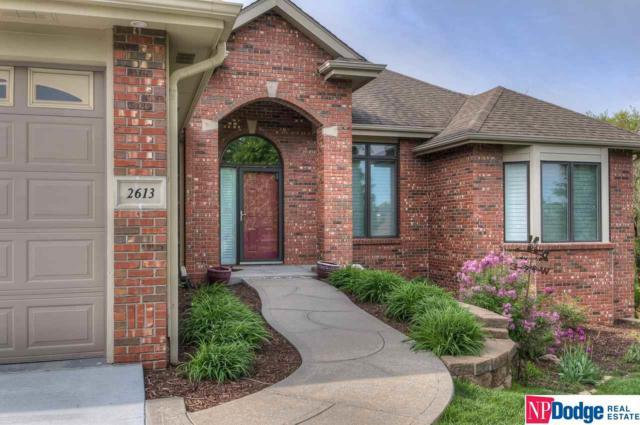 2613 Eagle Ridge Drive, Council Bluffs, IA 51503 (MLS #21711621) :: Nebraska Home Sales