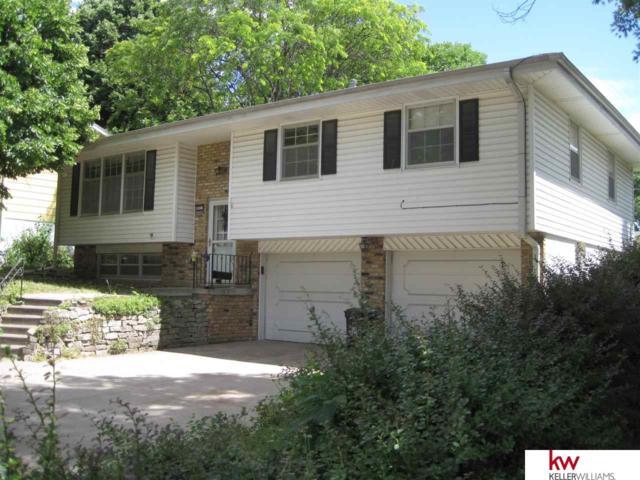 8831 Ruggles Circle, Omaha, NE 68134 (MLS #21711625) :: Nebraska Home Sales