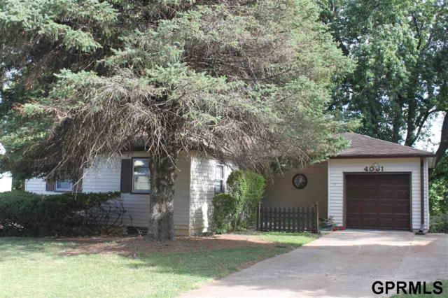 4031 Mary Street, Omaha, NE 68112 (MLS #21711629) :: Nebraska Home Sales