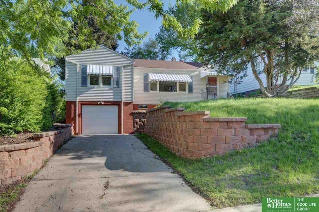 4690 Pierce Street, Omaha, NE 68106 (MLS #21711647) :: Nebraska Home Sales