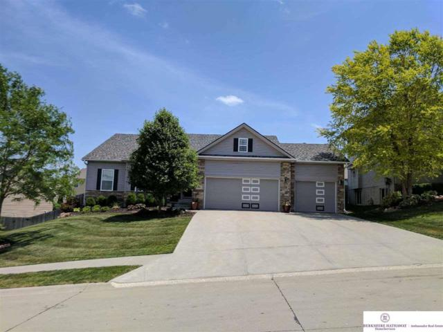 3901 N 161 Avenue, Omaha, NE 68116 (MLS #21711649) :: Nebraska Home Sales