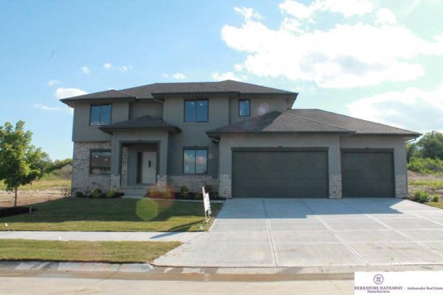 2424 N 187 Street, Omaha, NE 68022 (MLS #21711667) :: Omaha's Elite Real Estate Group